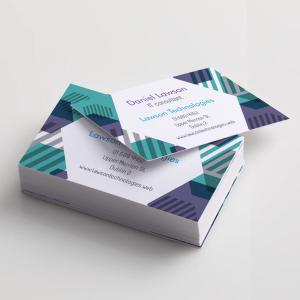 Flyers PR Business Cards Tarjetas de Presentacion
